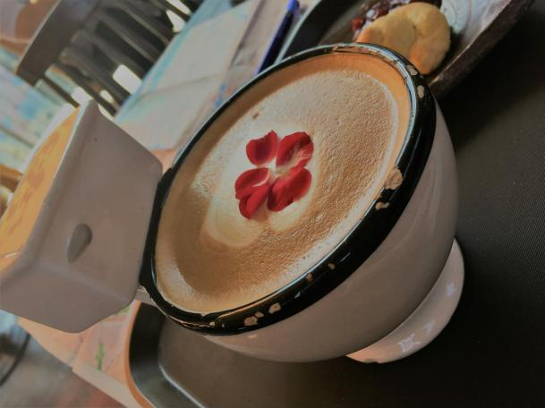 special coffee
