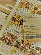 Happy Valley - my bet ... on which I lost :)