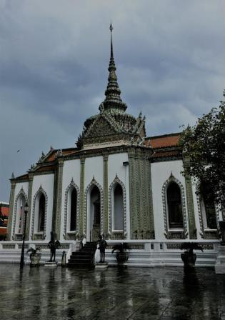 Temple of the Emerald Buddha (3)