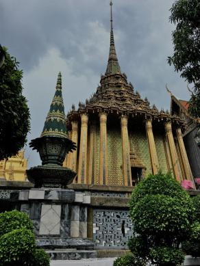 Temple of the Emerald Buddha (4)