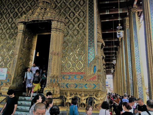 Temple of the Emerald Buddha (5)