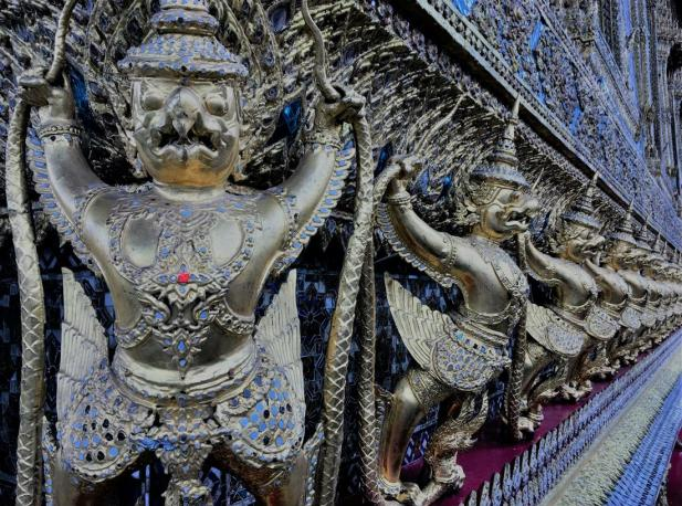 Temple of the Emerald Buddha (6)