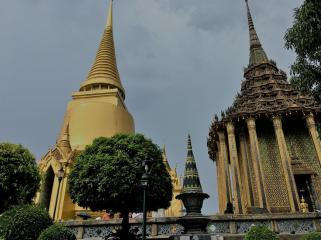 Temple of the Emerald Buddha (7)