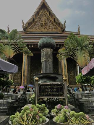 Temple of the Emerald Buddha (8)