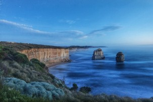 Close by the Twelve Apostles